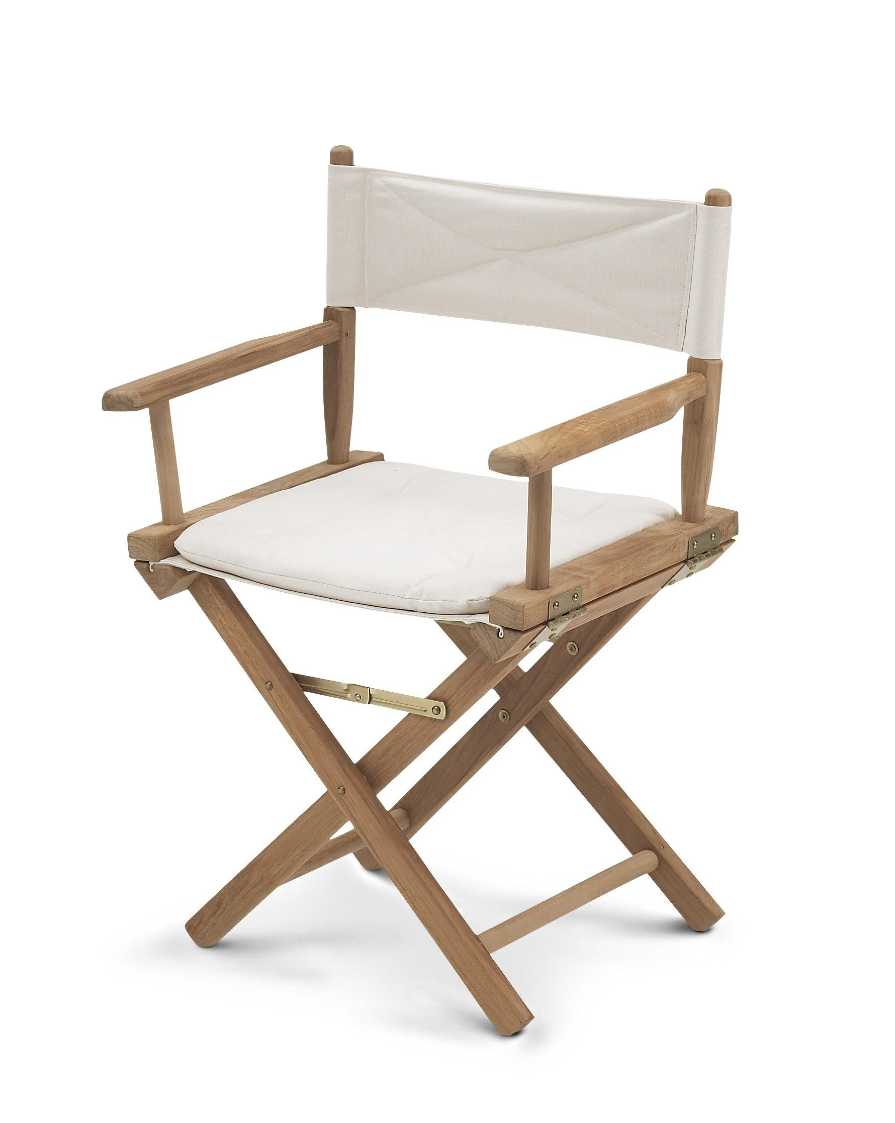 Skagerak Director s Chair – indoor leiligheten Pinterest