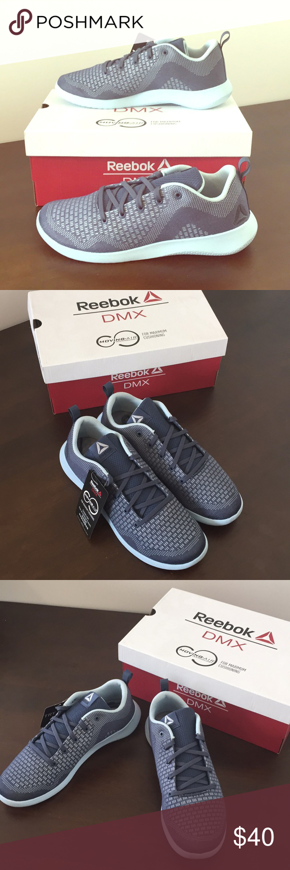 Reebok sneakers. NEW. Size 8.   Reebok