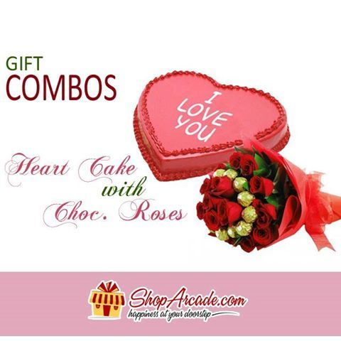 send valentine's day gift to your loved ones across pakistan, Ideas