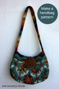A modern sewing blog