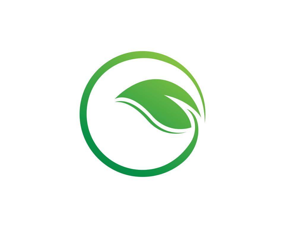 Green Leaf Ecology Nature Element Vector Icon Leaf Icons Nature Icons Green Icons Png And Vector With Transparent Background For Free Download Tanaman Hijau Ekologi Ikon