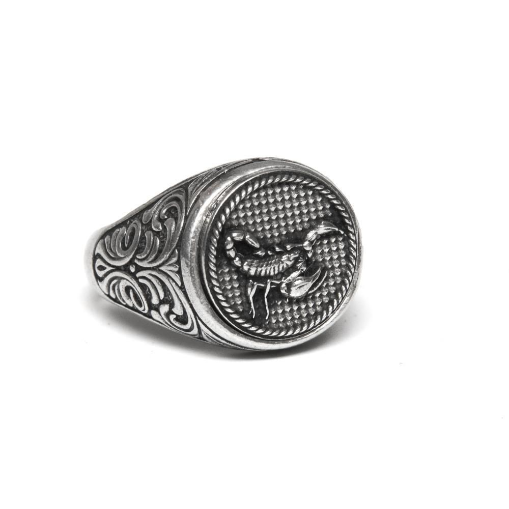 bague homme rugby