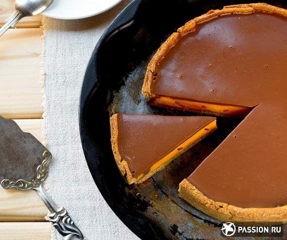5 рецептов вкусных пирогов с тыквой - Простые рецепты Овкусе.ру