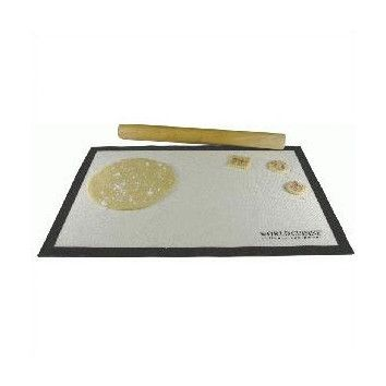 Paderno World Cuisine 30 98 Roll Pat Counter Pastry Mat