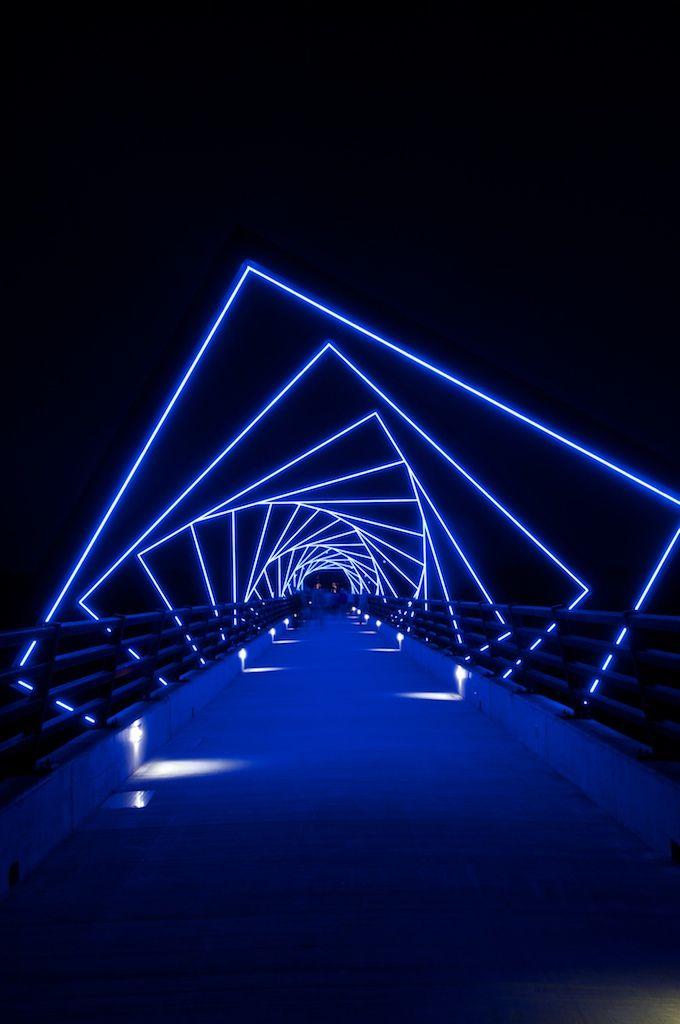 bridge architecture night - photo #29