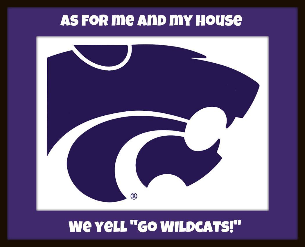 KSU Wildcats Kansas state wildcats, Wild cats, Kansas state