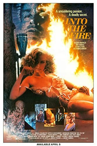 The Legend of Wolf Lodge (1988)