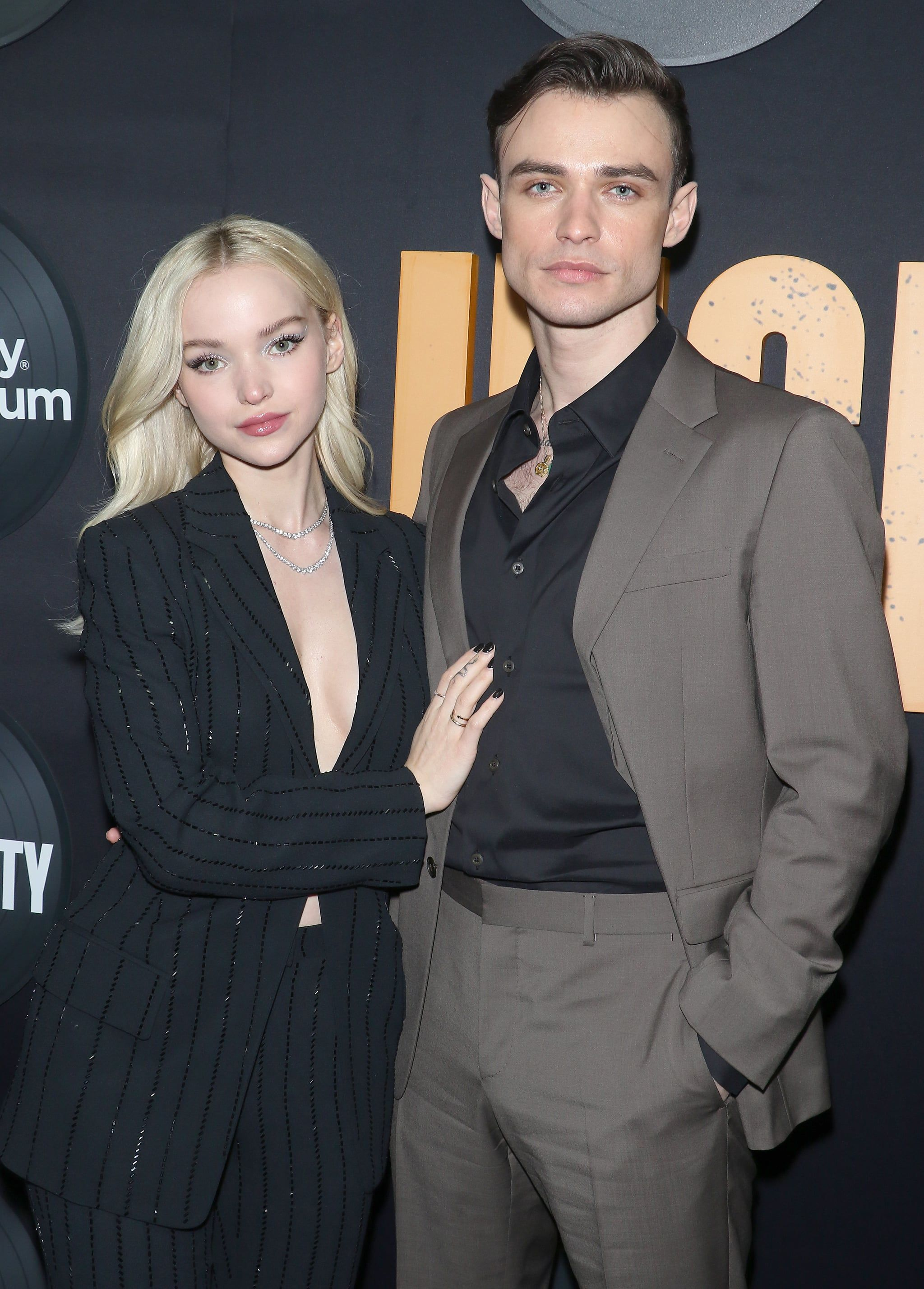 Dove Cameron and Thomas Doherty Have Been Dating Longer