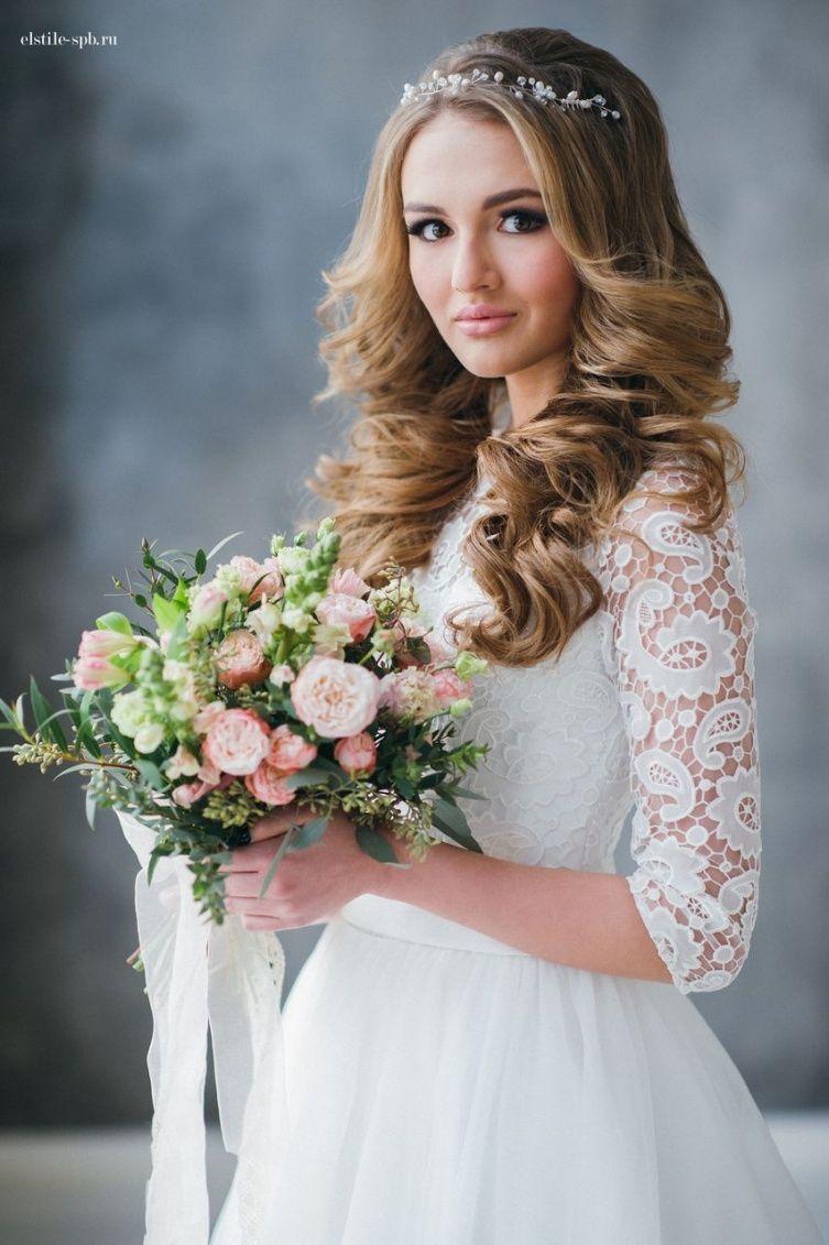 Sprawdź co modnego w ślubnych uczesaniach!