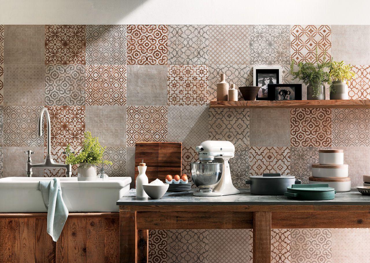 Fap Ceramiche creta cucina 8 | Interior design | Pinterest | Idee