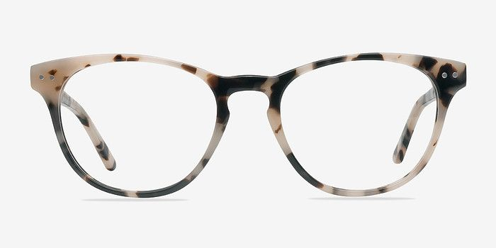 51d0d9fe7b14 Notting Hill M Ivory Tortoise Acetate Eyeglasses from EyeBuyDirect.  Exceptional style, quality, and price with these glasses. This frame is a  great addition ...