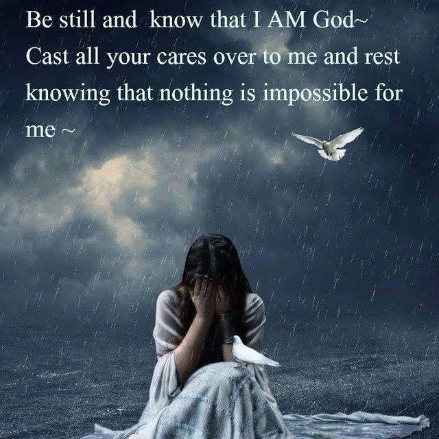 Give us big faith in You O God   prayer   Daily prayer, Prayers