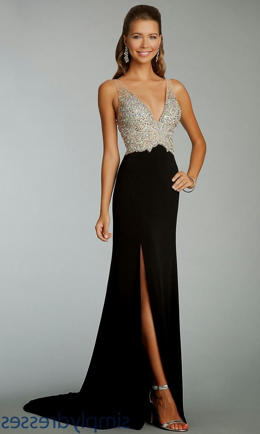 Formal Gowns for Juniors