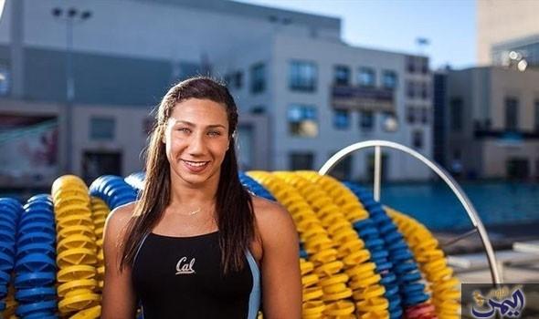 السباحة العالمية فريدة عثمان تزور تمرينات الفراعنة وتلتقط صور ا مع صلاح Athlete Female Athletes Egyptian Women