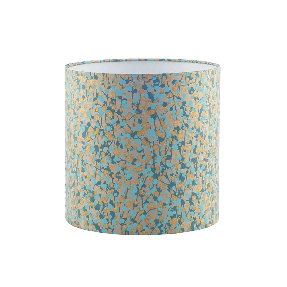 Discover the Clarissa Hulse Garland Lamp Shade - 21cm - Pebble ...