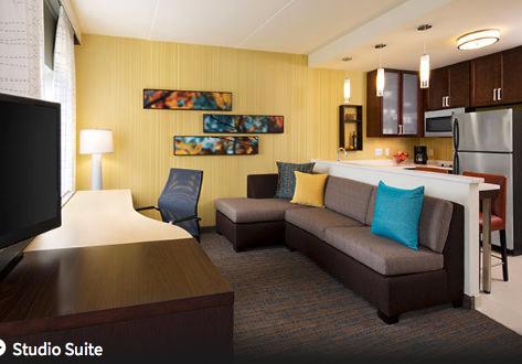 Residence Inn by Marriott Kansas City Downtown/Convention