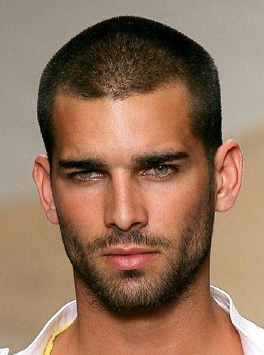 Ruben Cortada Cabelo M F Pinterest Clipper Cut Haircut Styles