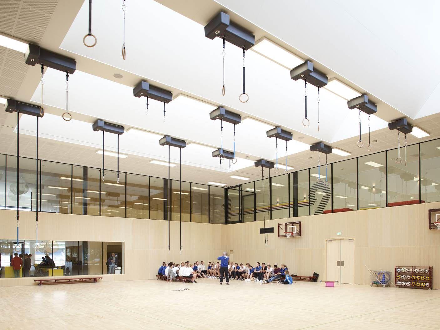 Mecanoo Architects World architecture festival