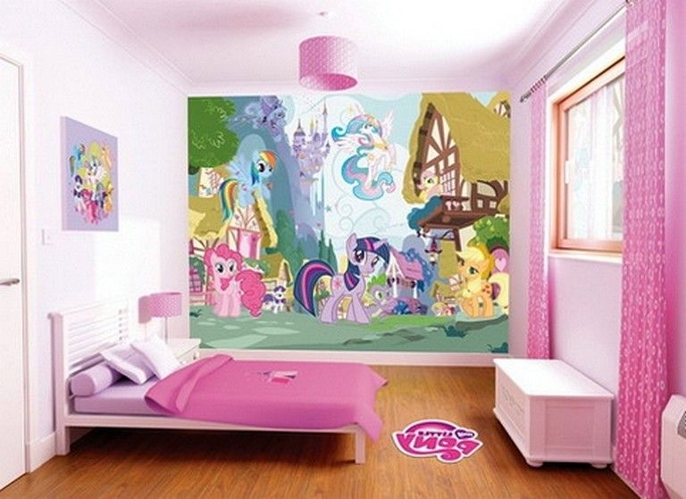 Kid S Bedroom Ideas For 75 Cute