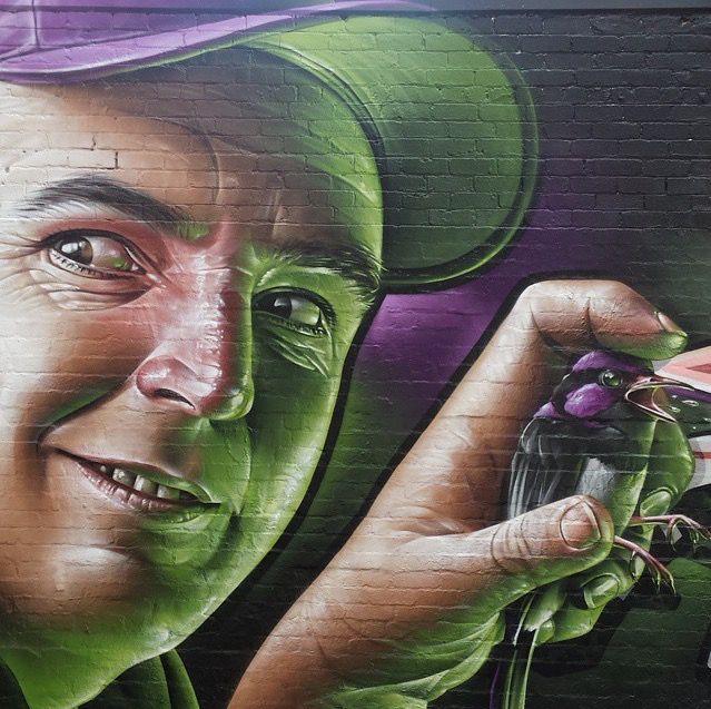 by Smug + Dvate in Melbourne, 2/15 (LP)