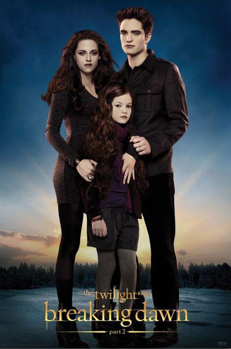 Twilight Breaking Dawn Part 2 Best Movie Ever D