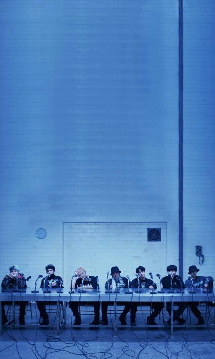 Bts Mic Drop Steve Aoki Remix Teaser Wallpaper No 1
