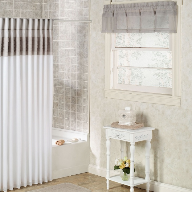 Extra Long Shower Curtain Liner Home Depot Best Shower Curtain