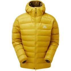 Photo of Mountain Equipment M Skyline Hooded Jacket | S,m,l,xl | Gelb | Herren Mountain Equipment