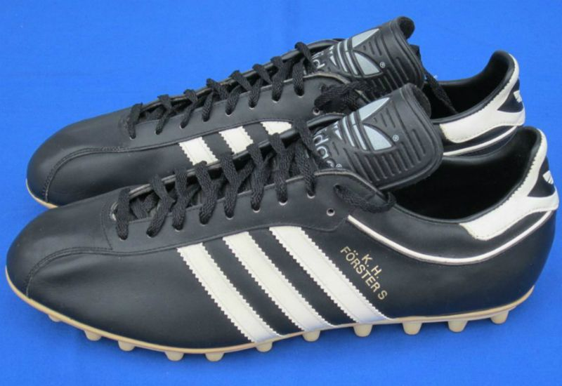 80s adidas football boots