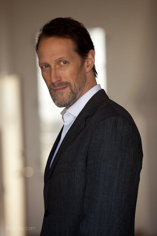 christopher heyerdahl height