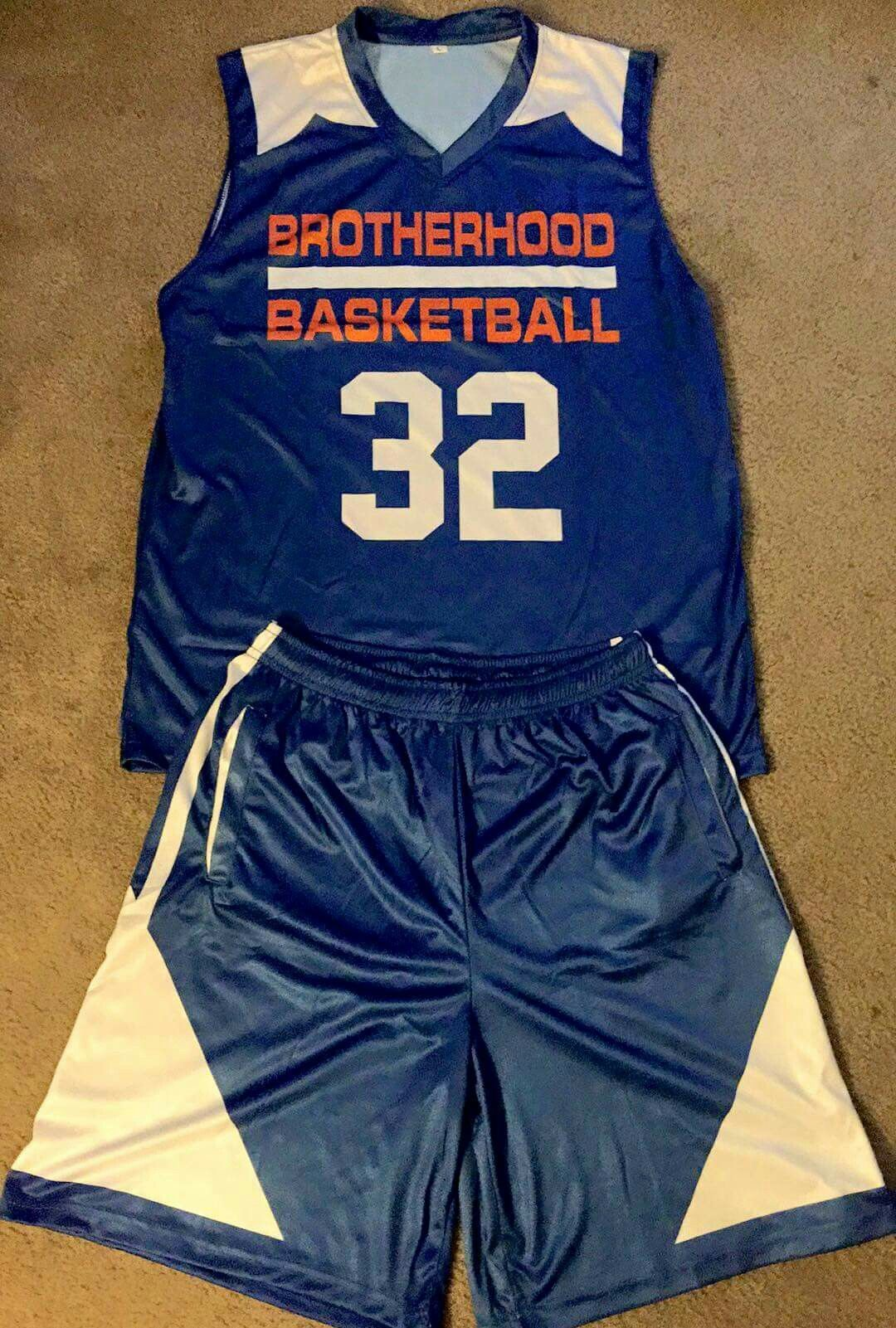 Custom Basketball uniform at 29.00 Custom basketball