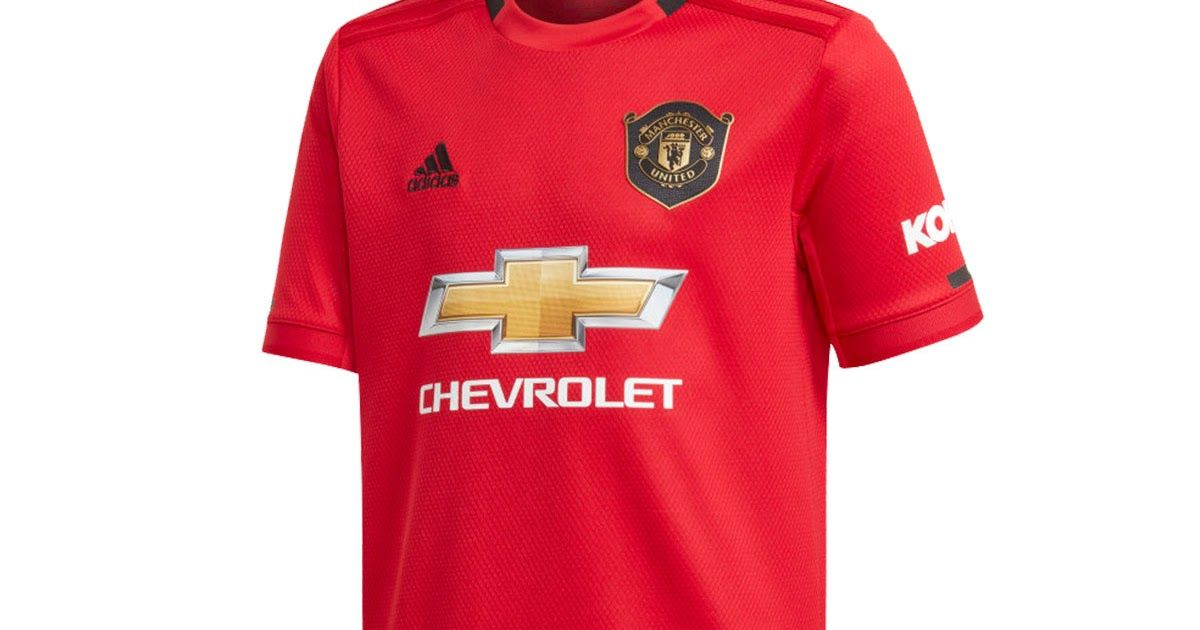It Is A Collectible Kit Only And Will Not Be Worn By Manchester United In Any C In 2020 Manchester United New Jersey Manchester United Shirt Manchester United Away Kit