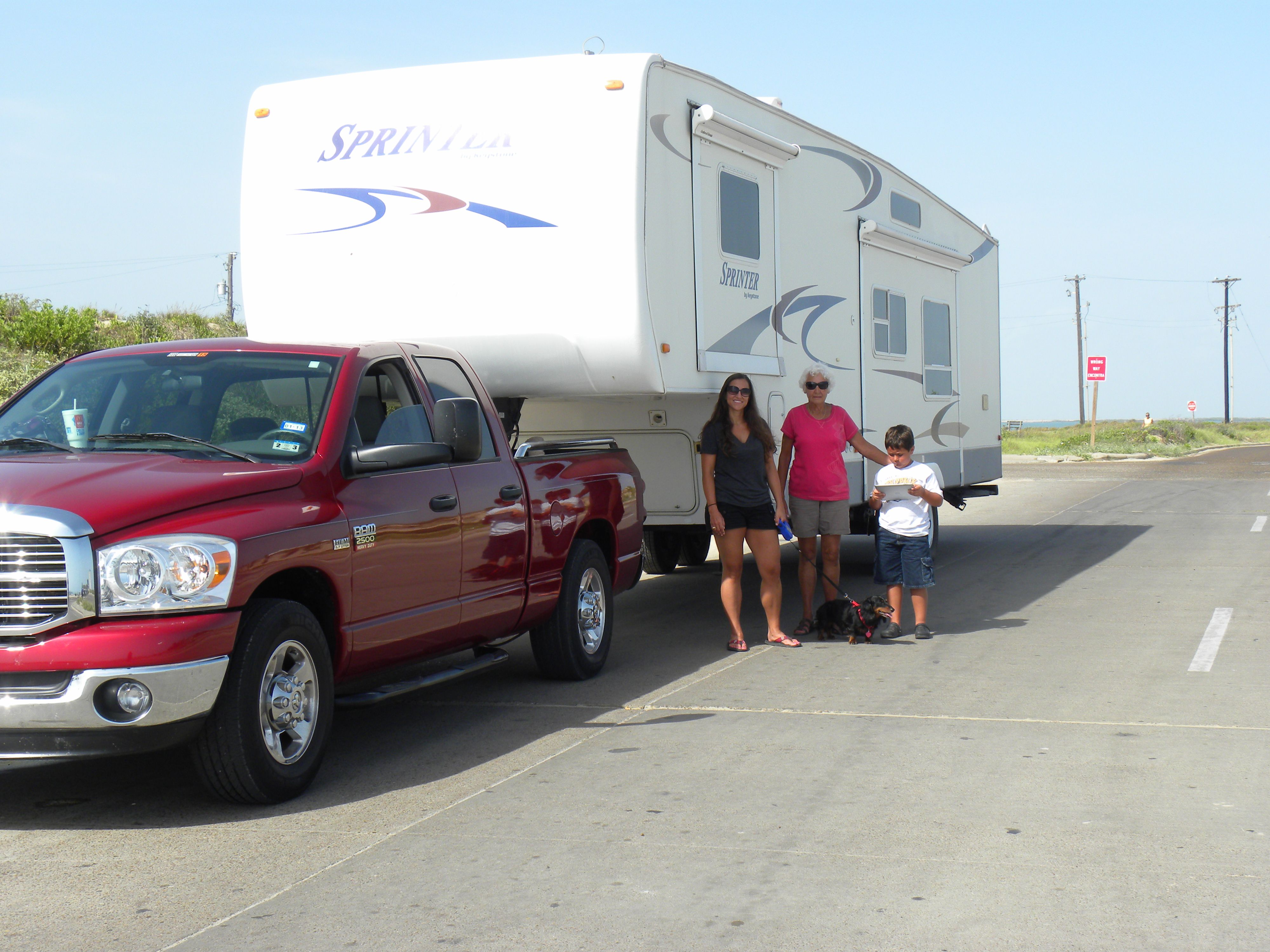 Best RV Park In South Padre Island TX Isla Blanca Cameron County Reviews