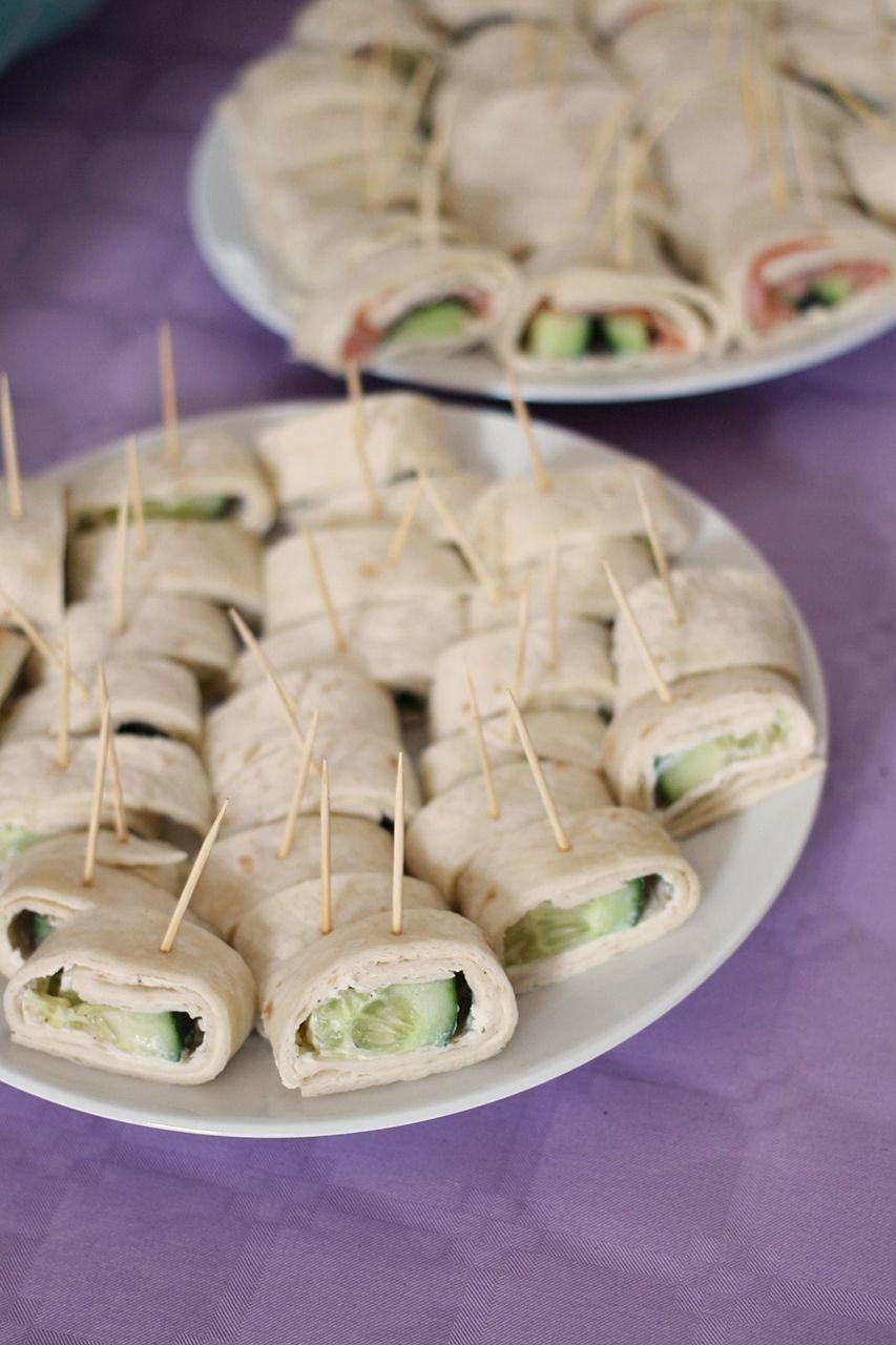 Himbeer Pudding Schnecken Brunch Impressionen Ideas WiesbadenPuddingsFinger FoodLovePartyHouseIdeasImpressions
