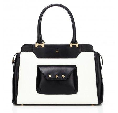 The Montreal Spectator Handbag By Milli Millu