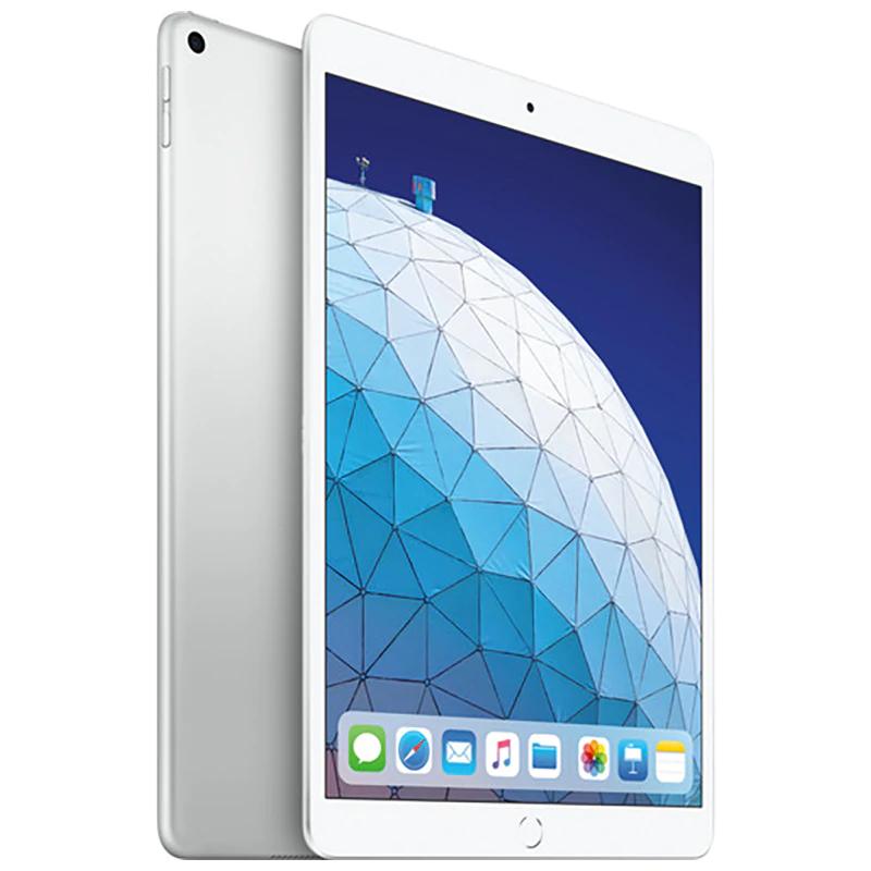 Apple Ipad Air 3rd Gen 2019 10 5 Wifi 64gb Tablet Silver Apple Ipad Ipad Air Ipad