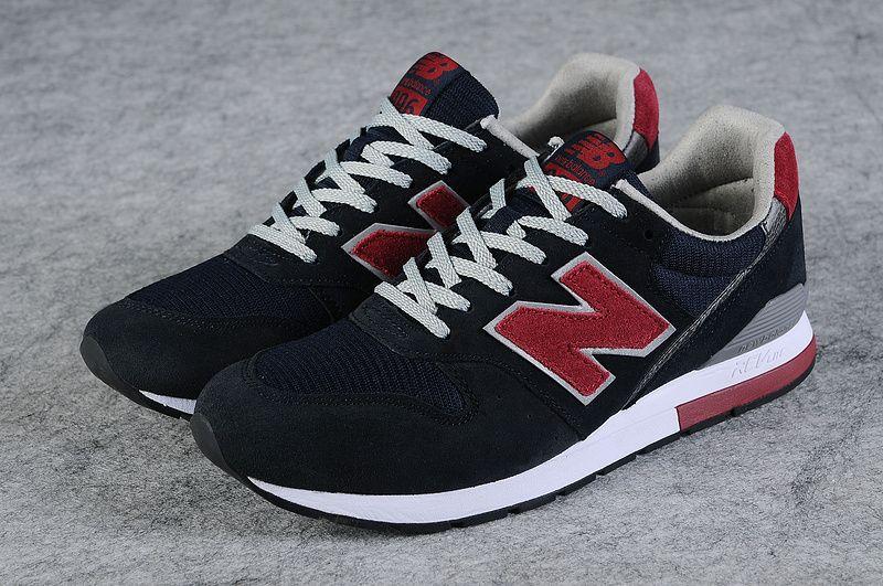 new balance 996 mens black