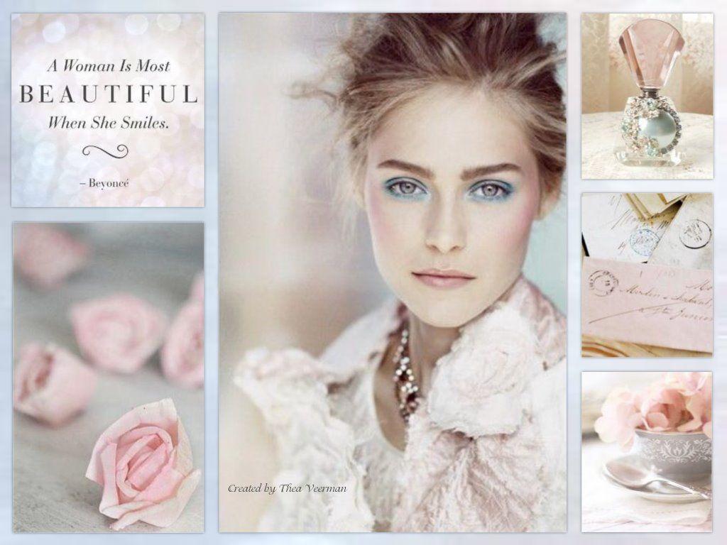Pastel...by Thea Veerman