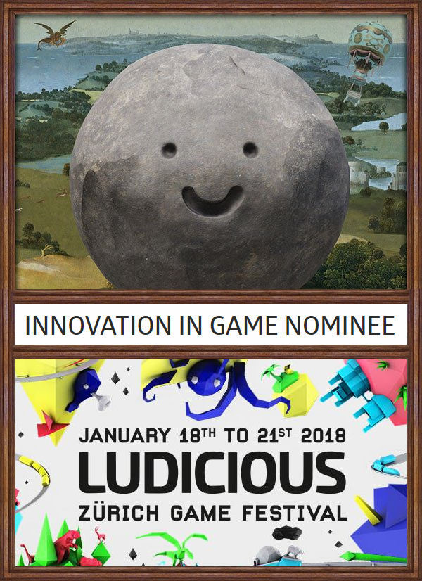 #RockOfAges2 recently won 'Best Gameplay' at AzPlay, and now we are treated with a new nomination for Innovation in Game at #Ludicious game festival. :) Extremely proud of all the guys at ACE Team! We're on fire   #ACETeam #AtlusUSA #Atlus #AtlusGames #Gaming #VideoGames #VideoGame #GameDev #GameDevelopment #IndieDev #IndieGame #IndieGames #PCGame #PCGames #PlayStation4 #PS4 #XboxOne #Steam #TowerDefense #Racing #RacingGame #RoA2 #UnrealEngine #UnrealEngine4 #UE4 #Ludicious2017