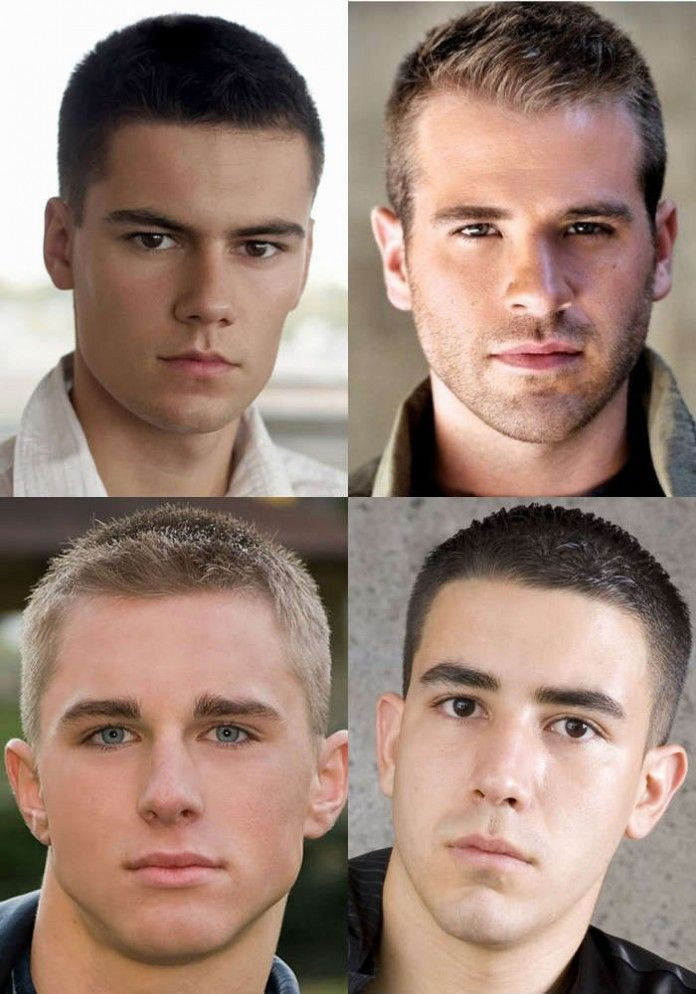 Top 35 Elegant Haircuts For Guys With Square Faces