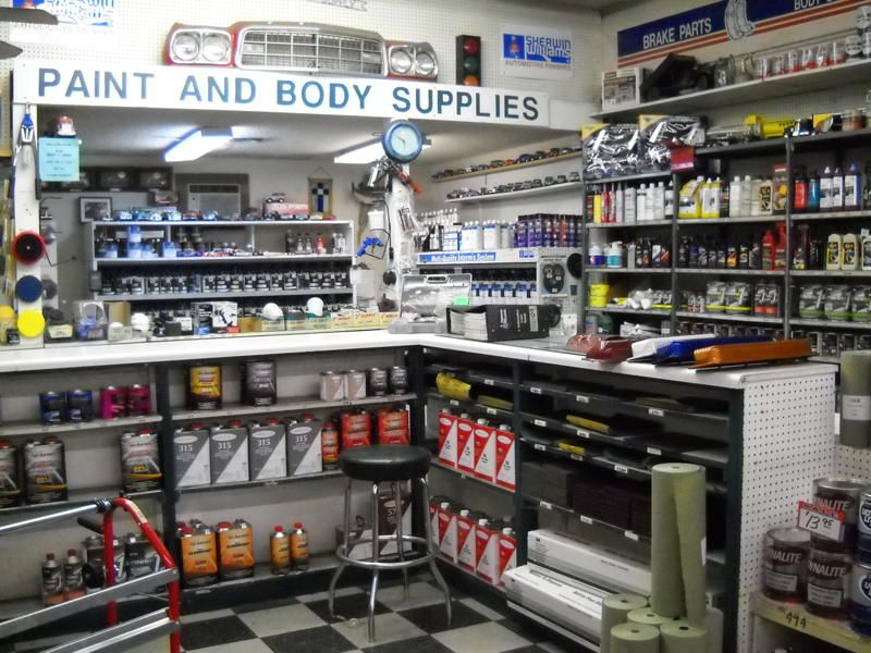 Are you Really Looking for paint_and_body_equip_supplier