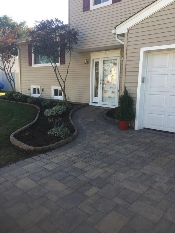 Create That Driveway You Have Always Wanted Design Your Very Own Grand With Cambridge Pavingstones Armortec Installation Settin Stone