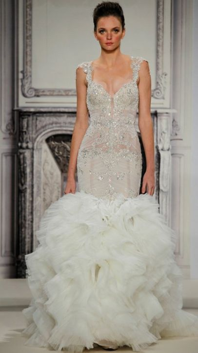 Wedding Dress Inspiration Pnina Tornai For Kleinfeld Wedding Dresses Mermaid Bling Wedding Dresses Kleinfeld Pnina Tornai Wedding Dress,Traditional Wedding Dresses For Mens In Sri Lanka