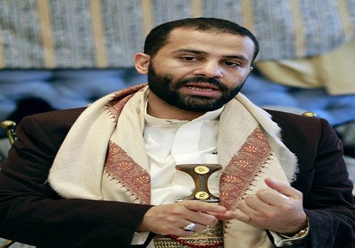 #اليمن | حميد الأحمر: الإنشغال بالمعارك الجانبية لن يستفيد منه غير الانقلاب