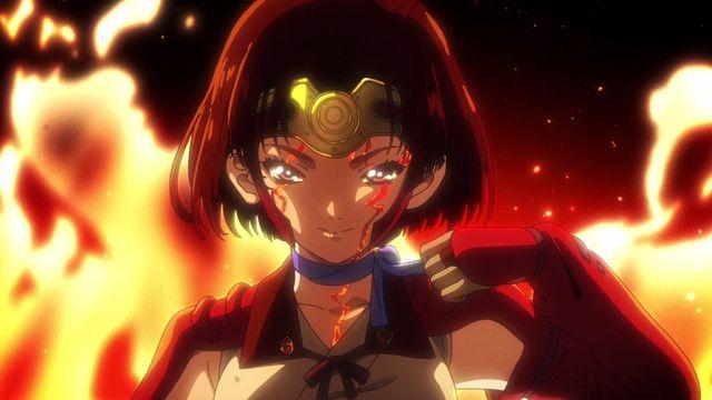 Fas Japoneses Elegem Os Animes Mais Esplendidos Da Temporada De