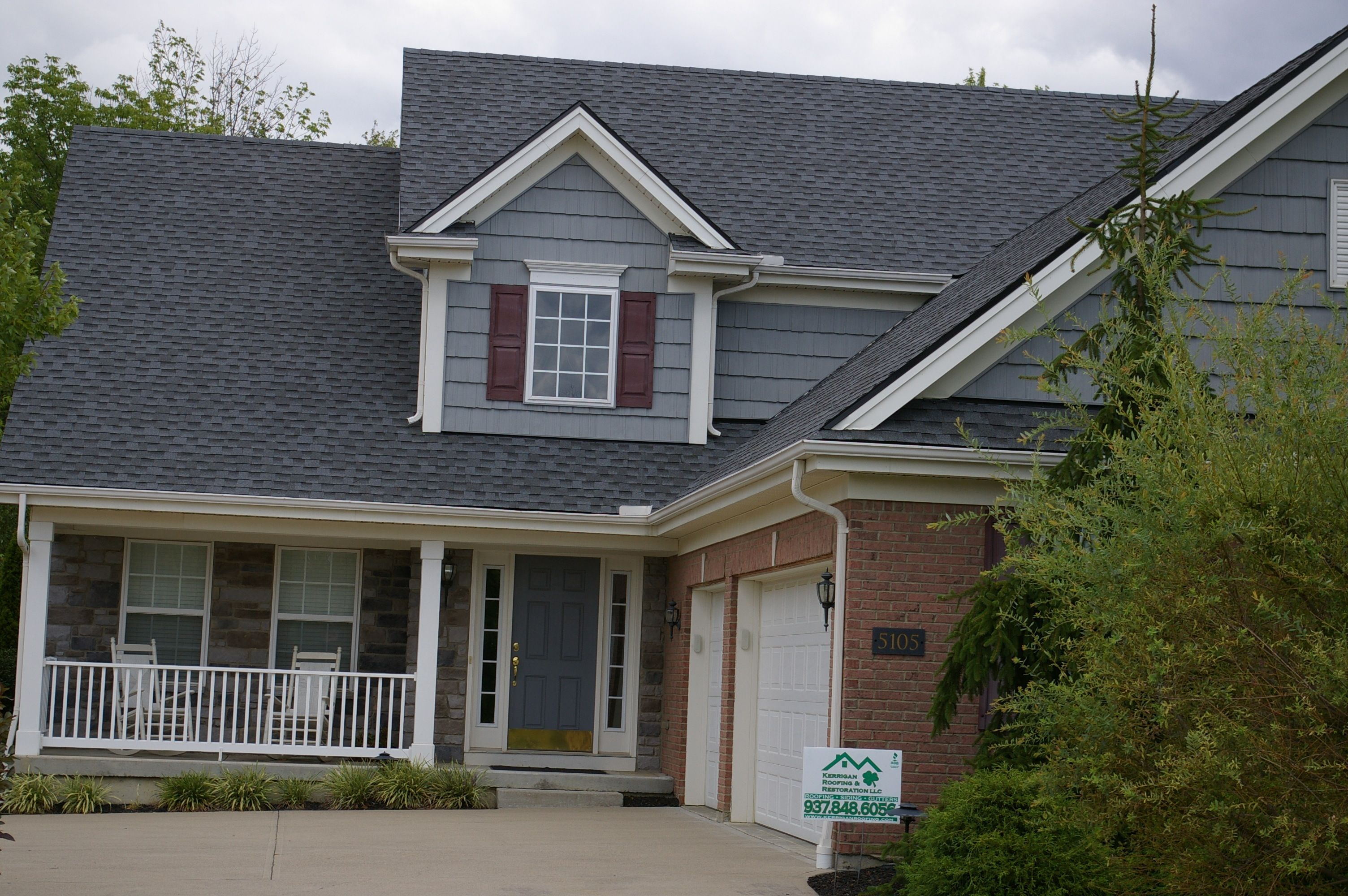 Commercial Residential Roofers Columbus Ohio Kerrigan Roofing Photo Gallery Roof Design Roof Architecture Modern Roofing