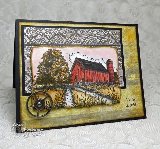 DTGD14SweetMissDaisy - Homemade Cards, Rubber Stamp Art, & Paper Crafts - Splitcoaststampers.com
