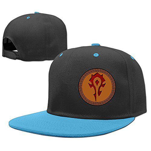 ^GinaR^ 140g WOW Logo Cool Unisex Hip-hop Baseball Cap Su...