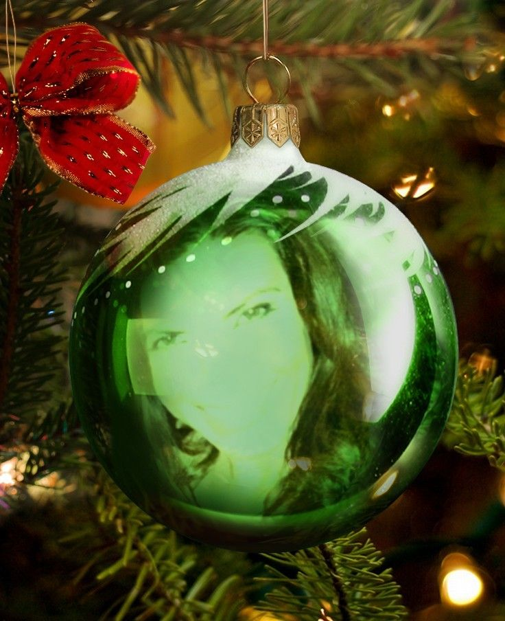 Yuletide Image Effects - Grouchy Mark Productions