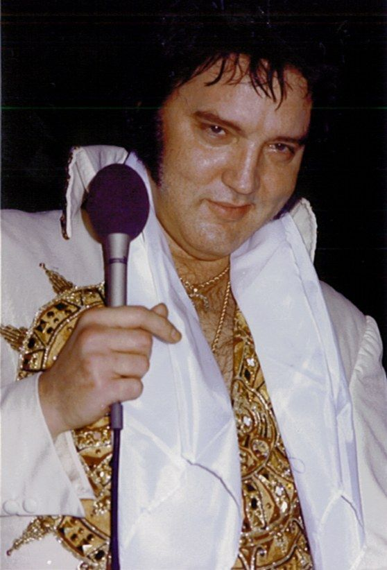 Image result for elvis presley in 1977